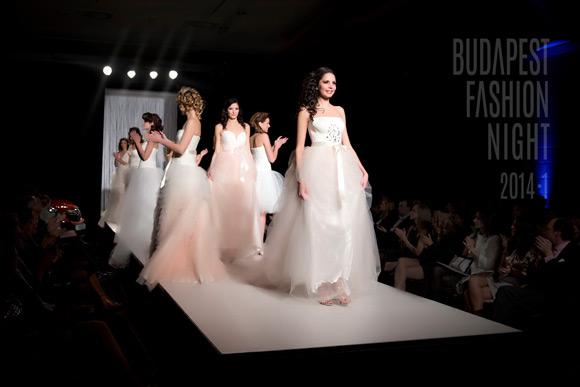 Budapest Backstage – BFN Finálé