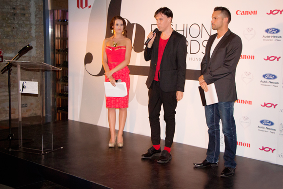 Fashion Awards 2014